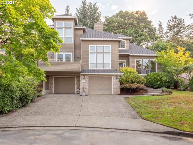 5466 Bay Creek Dr, Lake Oswego, OR 97035 (MLS #21249782) :: Townsend Jarvis Group Real Estate