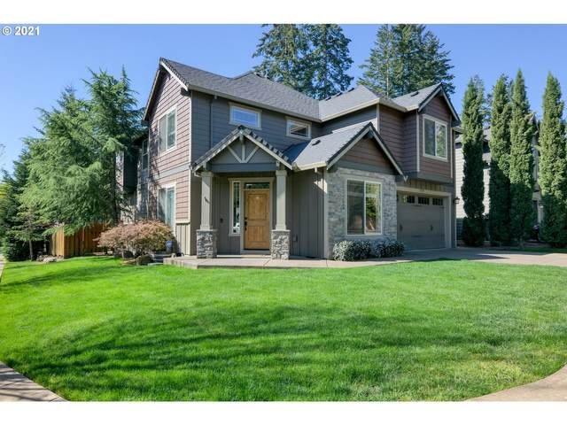 17234 SW Timber Crossing Ln, Sherwood, OR 97140 (MLS #21249987) :: McKillion Real Estate Group