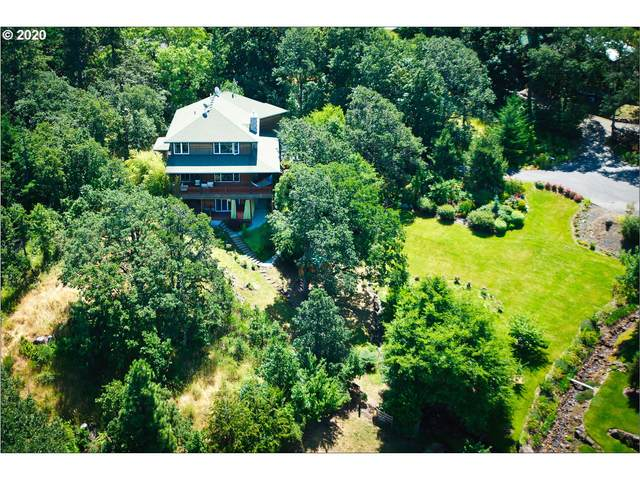 3860 W Prospect Ave, Hood River, OR 97031 (MLS #21250014) :: Premiere Property Group LLC