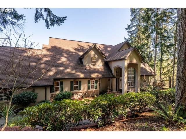 85517 Pine Grove Rd, Eugene, OR 97405 (MLS #21250056) :: Fox Real Estate Group
