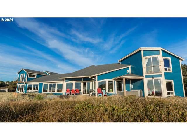 1325 NW Curtis St, Seal Rock, OR 97376 (MLS #21250103) :: Beach Loop Realty