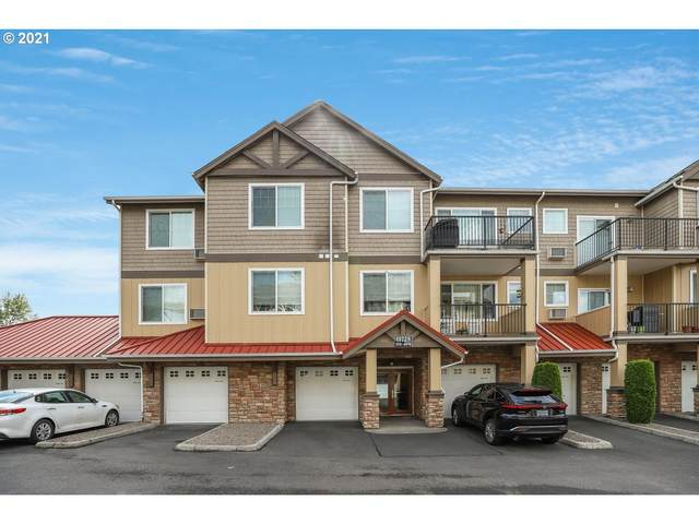 11725 NW Winter Park Ter, Portland, OR 97229 (MLS #21250184) :: The Liu Group