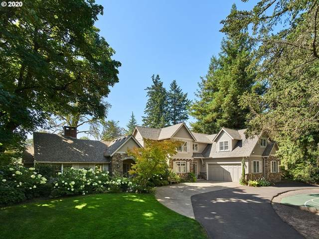 14500 Uplands Dr, Lake Oswego, OR 97034 (MLS #21250356) :: Tim Shannon Realty, Inc.