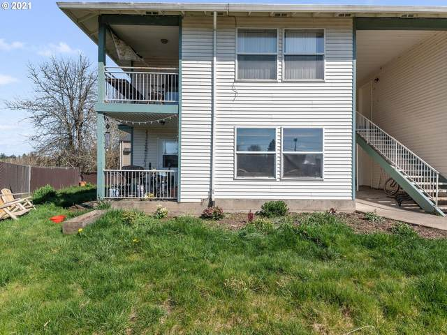 2239 Hawthorne St #1, Forest Grove, OR 97116 (MLS #21250578) :: TK Real Estate Group