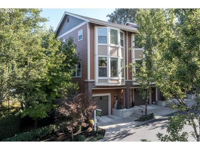 4246 S Corbett Ave, Portland, OR 97239 (MLS #21250648) :: Holdhusen Real Estate Group