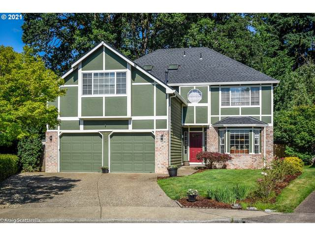 12961 SW Jacob Ct, Tigard, OR 97224 (MLS #21250740) :: Cano Real Estate