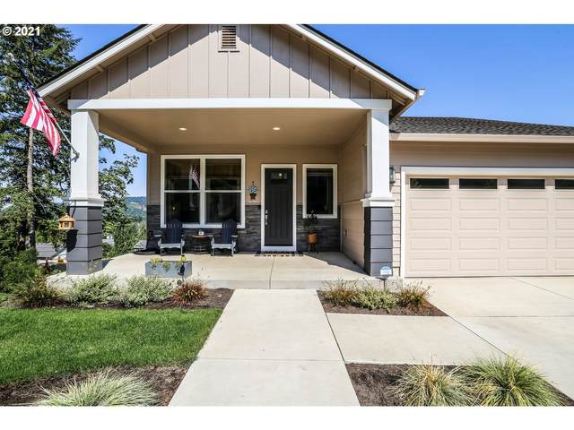 3520 River Heights Dr, Springfield, OR 97477 (MLS #21250746) :: Tim Shannon Realty, Inc.