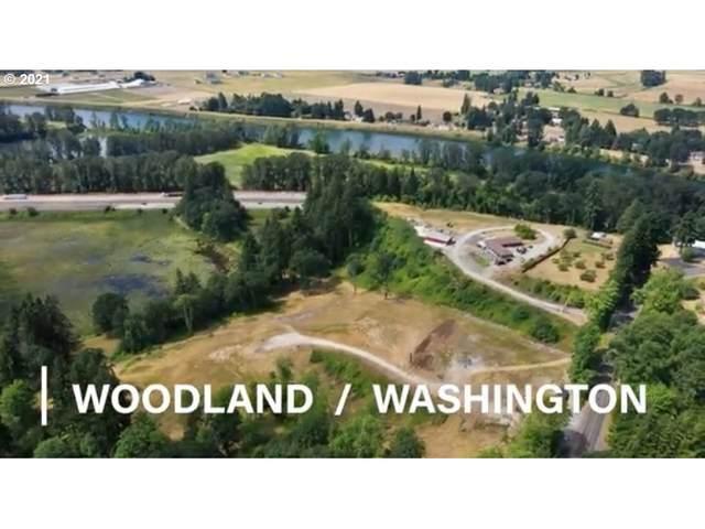 0 NW Pacific Highway 55, Woodland, WA 98674 (MLS #21250902) :: Coho Realty