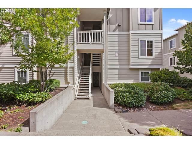 6298 SW Grand Oaks Dr Bldg C #304, Corvallis, OR 97333 (MLS #21250925) :: The Haas Real Estate Team