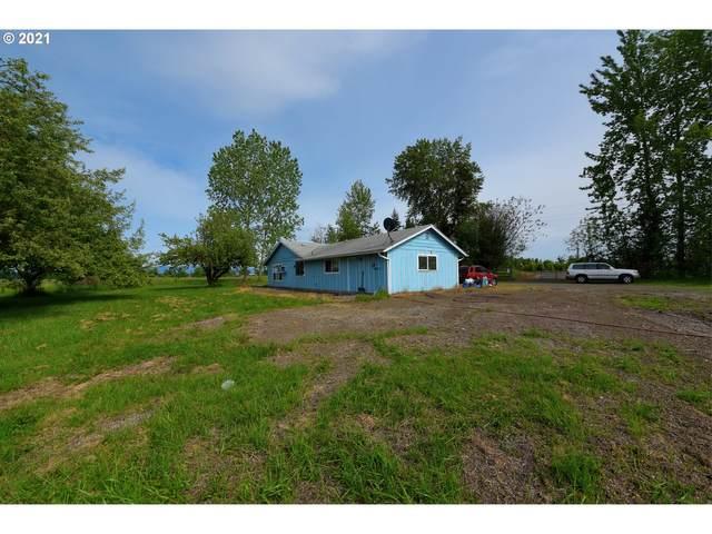 27575 Hwy 36, Junction City, OR 97448 (MLS #21251195) :: Song Real Estate