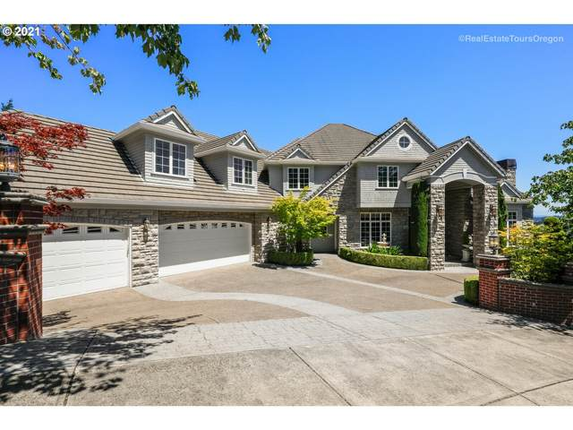 2550 Lorinda Ct, West Linn, OR 97068 (MLS #21251238) :: Next Home Realty Connection