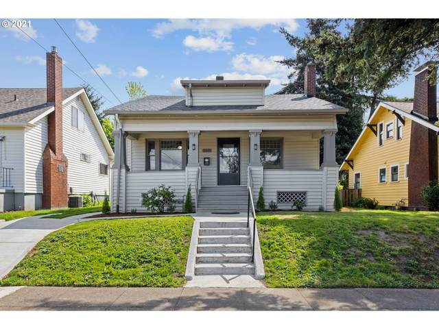 2510 SE 47TH Ave, Portland, OR 97206 (MLS #21251430) :: Fox Real Estate Group