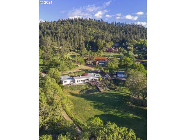 515 Highline Dr, Hood River, OR 97031 (MLS #21251507) :: RE/MAX Integrity