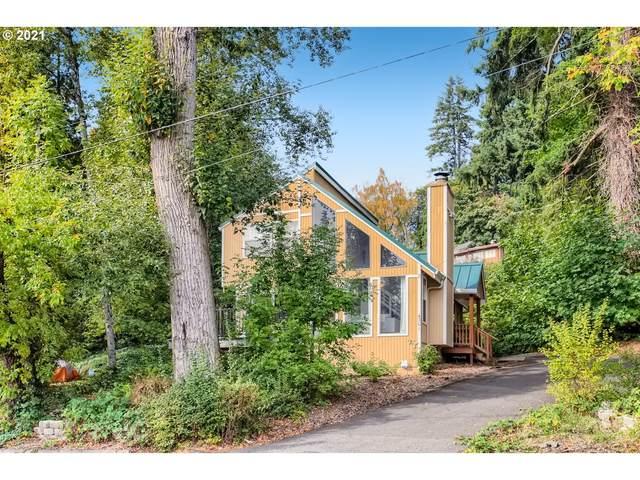 4301 Lakeview Blvd, Lake Oswego, OR 97035 (MLS #21251626) :: Stellar Realty Northwest