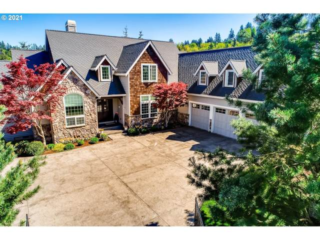 26442 SW Labrousse Rd, Sherwood, OR 97140 (MLS #21251636) :: McKillion Real Estate Group