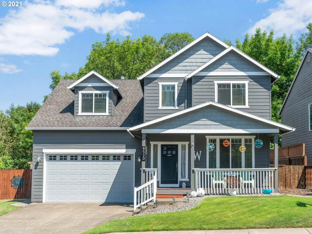 8520 SW 165TH Ave, Beaverton, OR 97007 (MLS #21251719) :: Premiere Property Group LLC