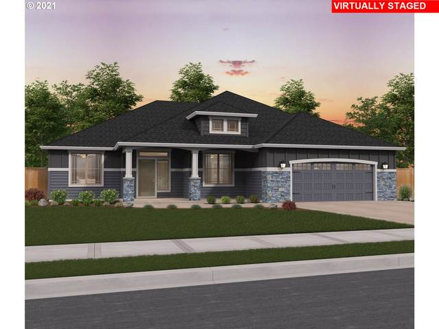 S Bradley Rd, Oregon City, OR 97045 (MLS #21251821) :: Lux Properties