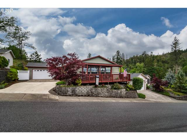 131 Kimberly Way, Canyonville, OR 97417 (MLS #21251975) :: Cano Real Estate