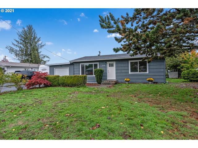 8204 NE 5TH St, Vancouver, WA 98664 (MLS #21252327) :: Windermere Crest Realty