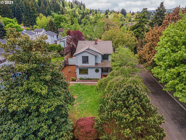 13948 SE Center St, Portland, OR 97236 (MLS #21252576) :: Coho Realty