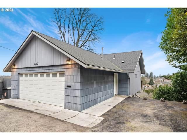 3317 NE Cadet Ave, Portland, OR 97220 (MLS #21252755) :: Premiere Property Group LLC