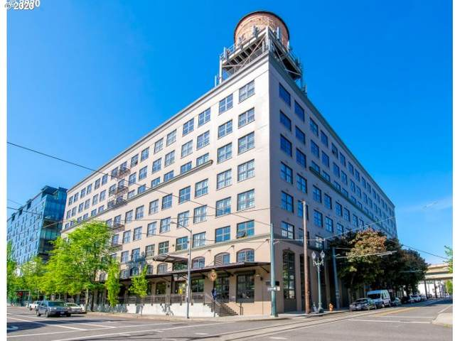 1420 NW Lovejoy St #529, Portland, OR 97209 (MLS #21252767) :: Coho Realty