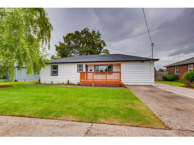 1575 Tomlin Ave, Woodburn, OR 97071 (MLS #21253096) :: The Pacific Group