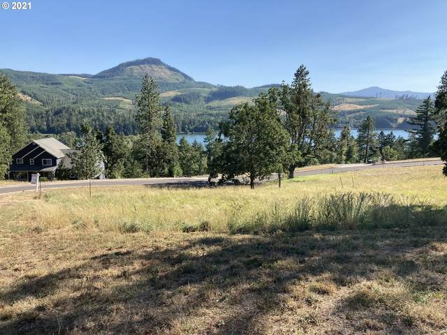 628 E 1st St, Lowell, OR 97452 (MLS #21253239) :: Song Real Estate