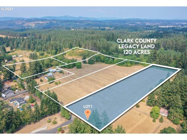 NW 71ST Ave, Ridgefield, WA 98642 (MLS #21253245) :: Townsend Jarvis Group Real Estate
