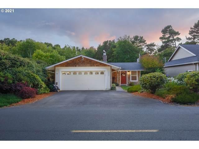5925 Balboa Ave, Lincoln City, OR 97367 (MLS #21253278) :: Holdhusen Real Estate Group