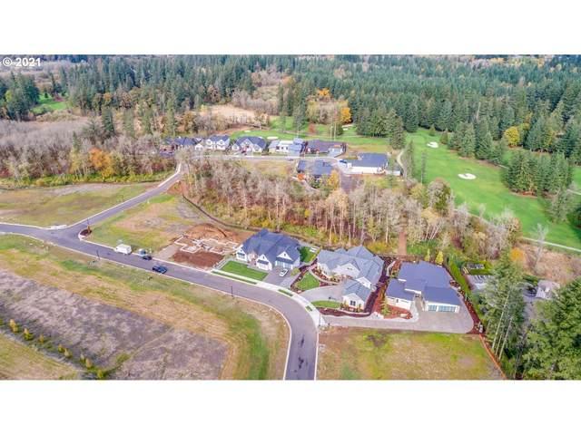 3442 NW Mcmaster Dr #27, Camas, WA 98607 (MLS #21253423) :: Cano Real Estate