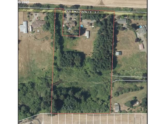 21310 SW Mcinnis Ln, Beaverton, OR 97078 (MLS #21253463) :: Townsend Jarvis Group Real Estate