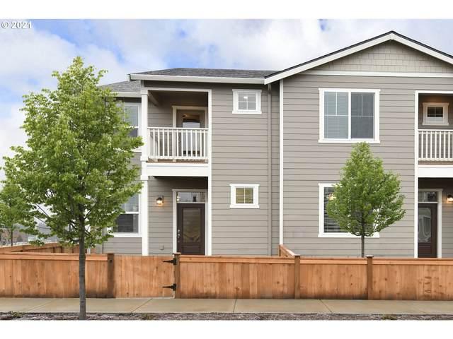 7102 NE 154TH Ave, Vancouver, WA 98682 (MLS #21253608) :: Fox Real Estate Group