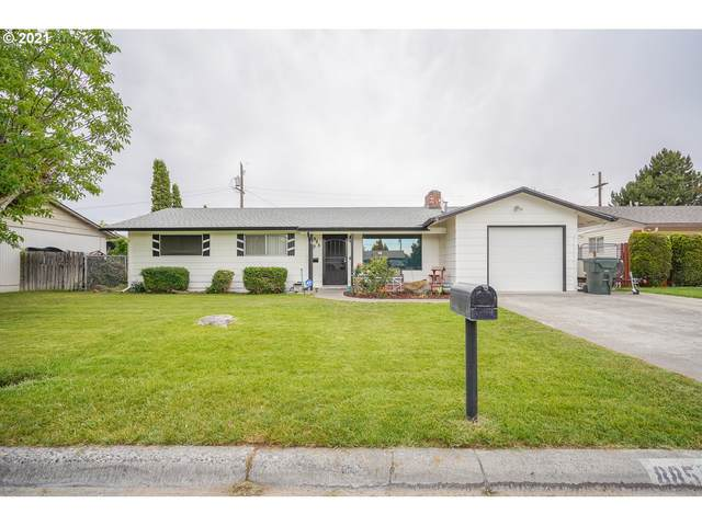885 W Quince Ave, Hermiston, OR 97838 (MLS #21253719) :: Tim Shannon Realty, Inc.