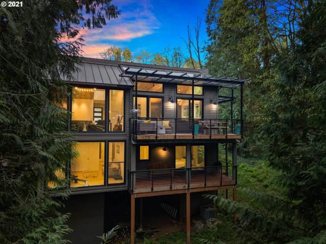 791 Briercliff Ln, Lake Oswego, OR 97034 (MLS #21253752) :: McKillion Real Estate Group