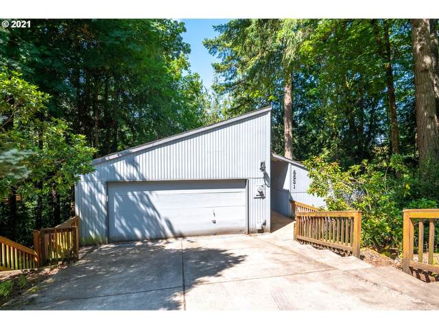 8531 SW 47TH Ave, Portland, OR 97219 (MLS #21253868) :: Townsend Jarvis Group Real Estate