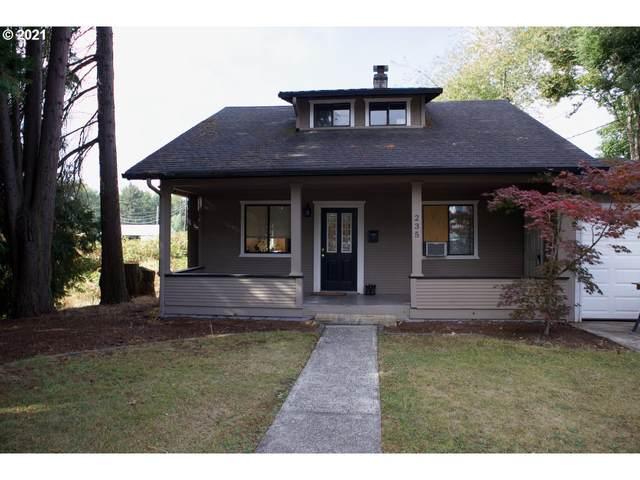 235 SE Garfield St, Camas, WA 98607 (MLS #21254353) :: Song Real Estate