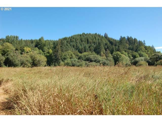 62226 Nehalem River Hwy N, Vernonia, OR 97064 (MLS #21254425) :: McKillion Real Estate Group