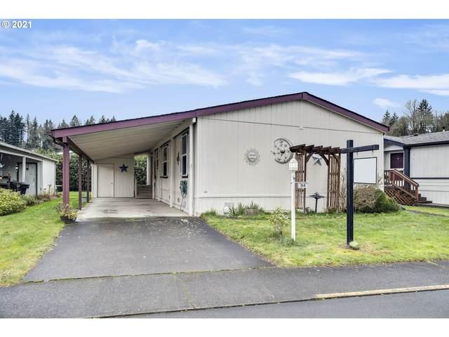 369 Gun Club Rd #84, Woodland, WA 98674 (MLS #21254686) :: Next Home Realty Connection