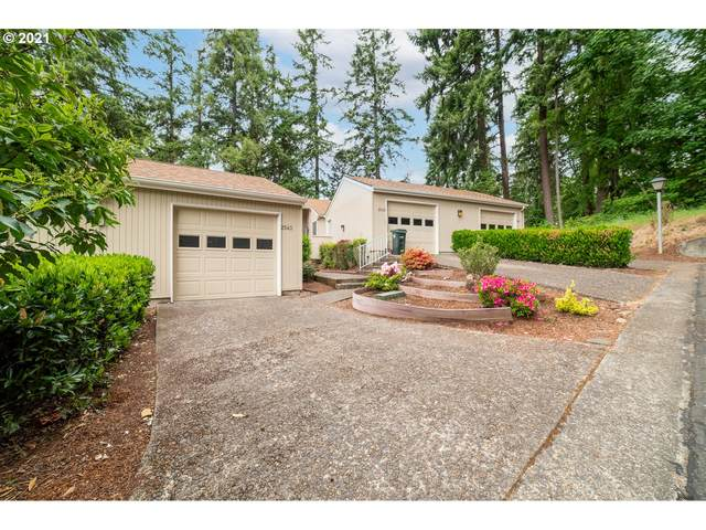 2543 Brittania Pl, Eugene, OR 97405 (MLS #21254879) :: Townsend Jarvis Group Real Estate