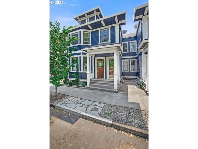 2184 NW Kearney St, Portland, OR 97210 (MLS #21254937) :: Tim Shannon Realty, Inc.