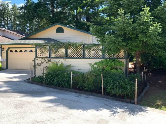 1305 Seacrest Ln, Brookings, OR 97415 (MLS #21254953) :: McKillion Real Estate Group