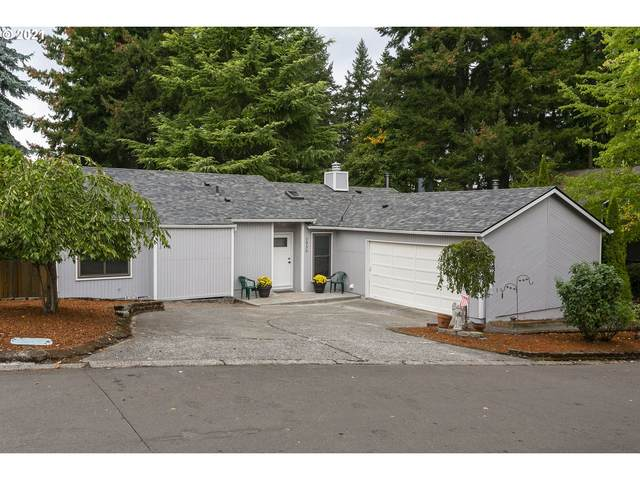 7930 SW 184TH Ave, Aloha, OR 97007 (MLS #21255239) :: Gustavo Group
