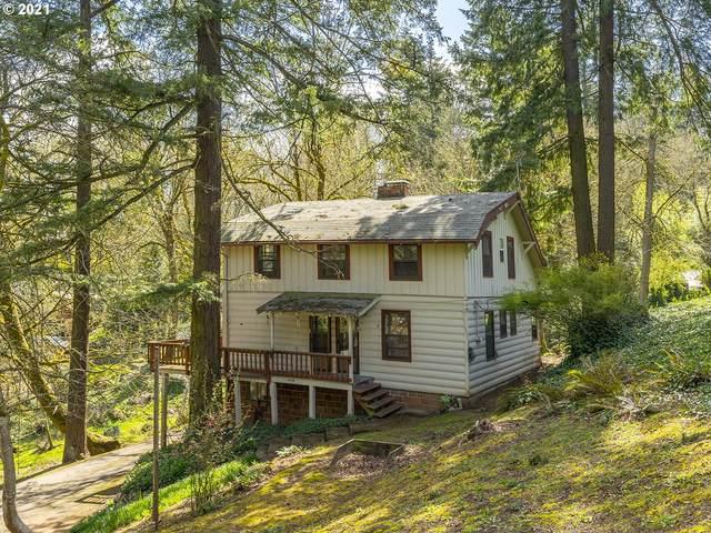 5247 SW Garden Home Rd, Portland, OR 97219 (MLS #21255270) :: Beach Loop Realty