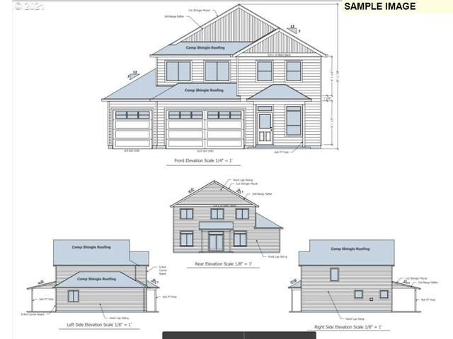 114 Marin Ave, Castle Rock, WA 98611 (MLS #21255312) :: The Haas Real Estate Team