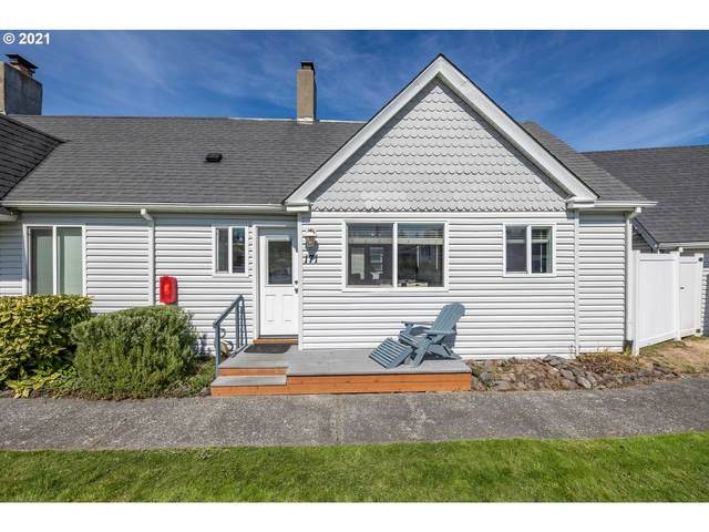 2316 Beach Dr #171, Seaside, OR 97138 (MLS #21255502) :: Fox Real Estate Group