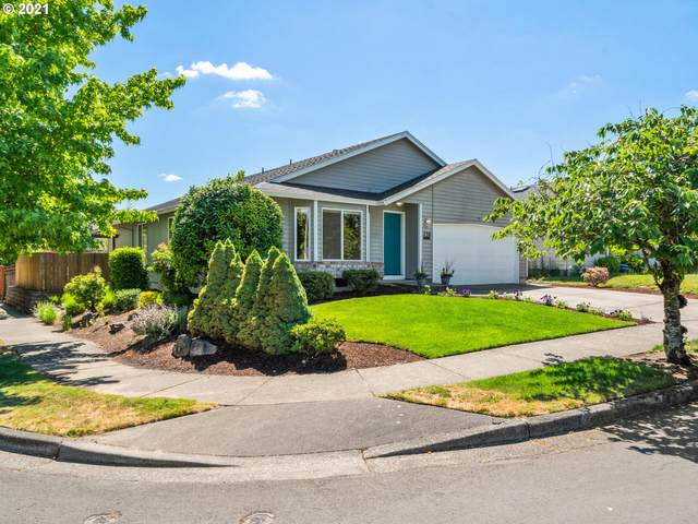 530 SE 68TH Ave, Hillsboro, OR 97123 (MLS #21255604) :: Real Tour Property Group