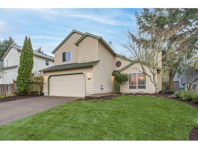 16320 SW Willow Dr, Sherwood, OR 97140 (MLS #21255724) :: Fox Real Estate Group