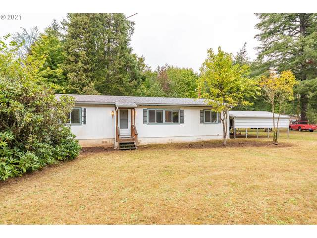 43003 Mckenzie Hwy, Leaburg, OR 97489 (MLS #21255887) :: Real Tour Property Group