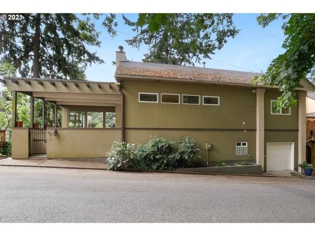 96 NW Maywood Dr, Portland, OR 97210 (MLS #21255947) :: Stellar Realty Northwest